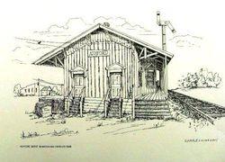Ashford Depot