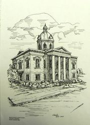Miller County Court ouse