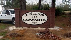 Welcome to Cowarts