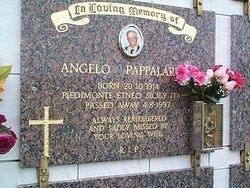 PAPPALARDO Angelo