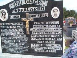 PAPPALARDO Rosa