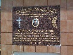 PAPPALARDO Venera