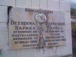 PARAKAS Despina