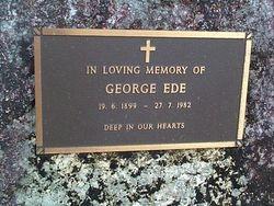 EDE George
