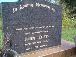 ELFIS John