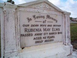 ELMS Rubenia May