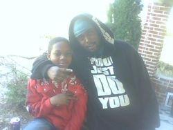 Lil' Maurice aka Jr. & Chino Black