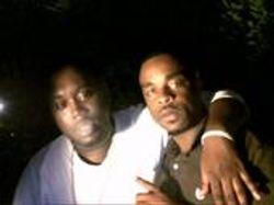 Chino Black & Lathan
