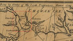 1738 North Carolina