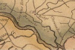1808 North Carolina