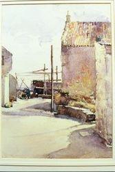 A Corner of Pittenweem