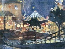 The Rood Fair, Dumfries