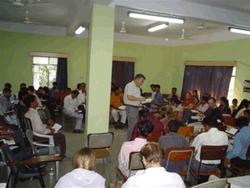 Kolkata Bible Week