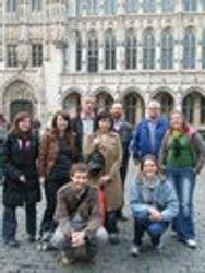 Meeting Brussels