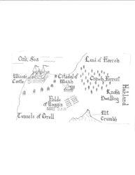 Hafren Map