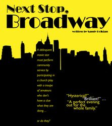 Next Stop, Broadway