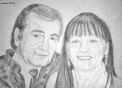 Billy & Linda