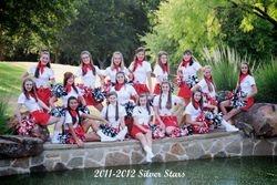 2011-2012 Silver Stars