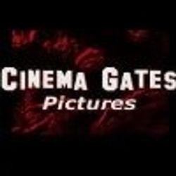 Cinema Gates Logo