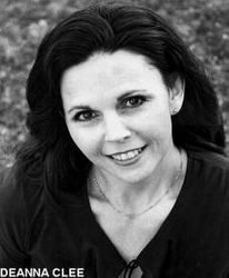 DEANNA CLEE  ACTRA/EQUITY