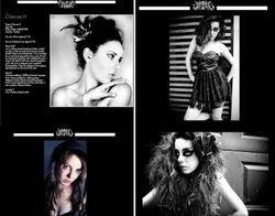 Botchii Magazine, 2011