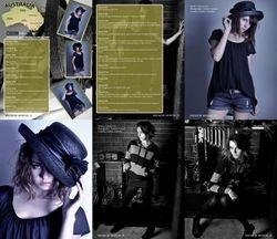 Models EDU Magazine, 2012