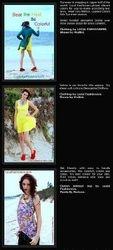Local Fashioners Magazine, 2011