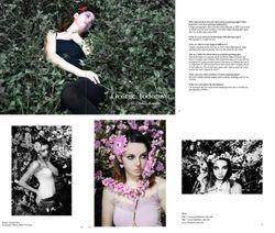 The Unexposed Magazine, OCT 2012