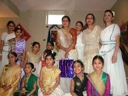 Mrs Madhumita Roy & all of us