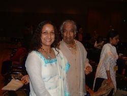 Pandit Birju Maharaj & Bratati