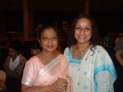 Ms Saswati Sen & Bratati