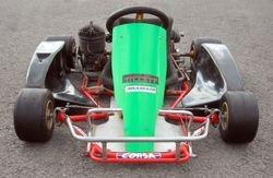 SWISS HUTLESS CORSA / RKD ENGINE 1987