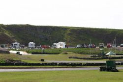 ROWRAH CLASSIC KART WEEKEND 2005 WAS THE PERFECT SETTING