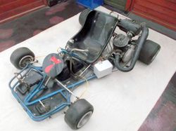 1970 ZIP ASTRONAUT / VILLERS 11E 197cc - Second Addition