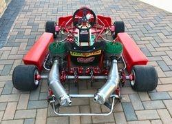 ITAL CORSE / TWIN ITALSISTEM ML1 ENGINES 1996