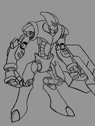 Xenos Robot Design 2