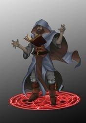 Merlin Concept