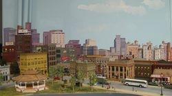 Downtown Cimarron