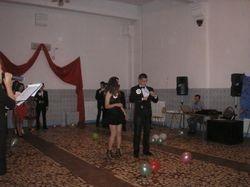 Balul bobocilor - 2010