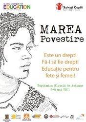 Campania Globala pentru Educatie