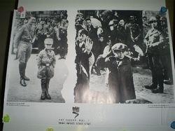 "Simpozionul cu tema ""Holocaustul-o drama in istoria omenirii"", 11.10.2010"