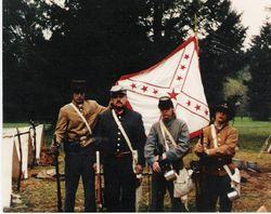 McIver Park, 1991