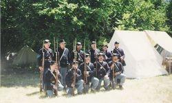 Willamette Mission, 1996