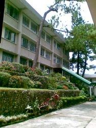 Betania Retreat House