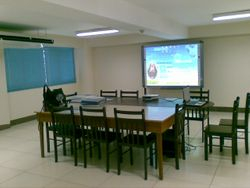 Meeting Room (Library)