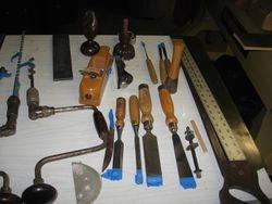 Dan's tools
