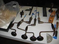 More of Dan's tools