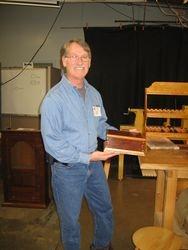 Ken Thayer's Jewelry Box