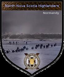 North Nova Scotia Highlanders
