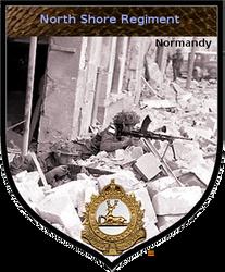 North Shore Regiment